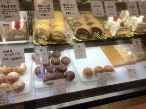 低糖質 糖質制限 ロールケーキ ショートケーキ