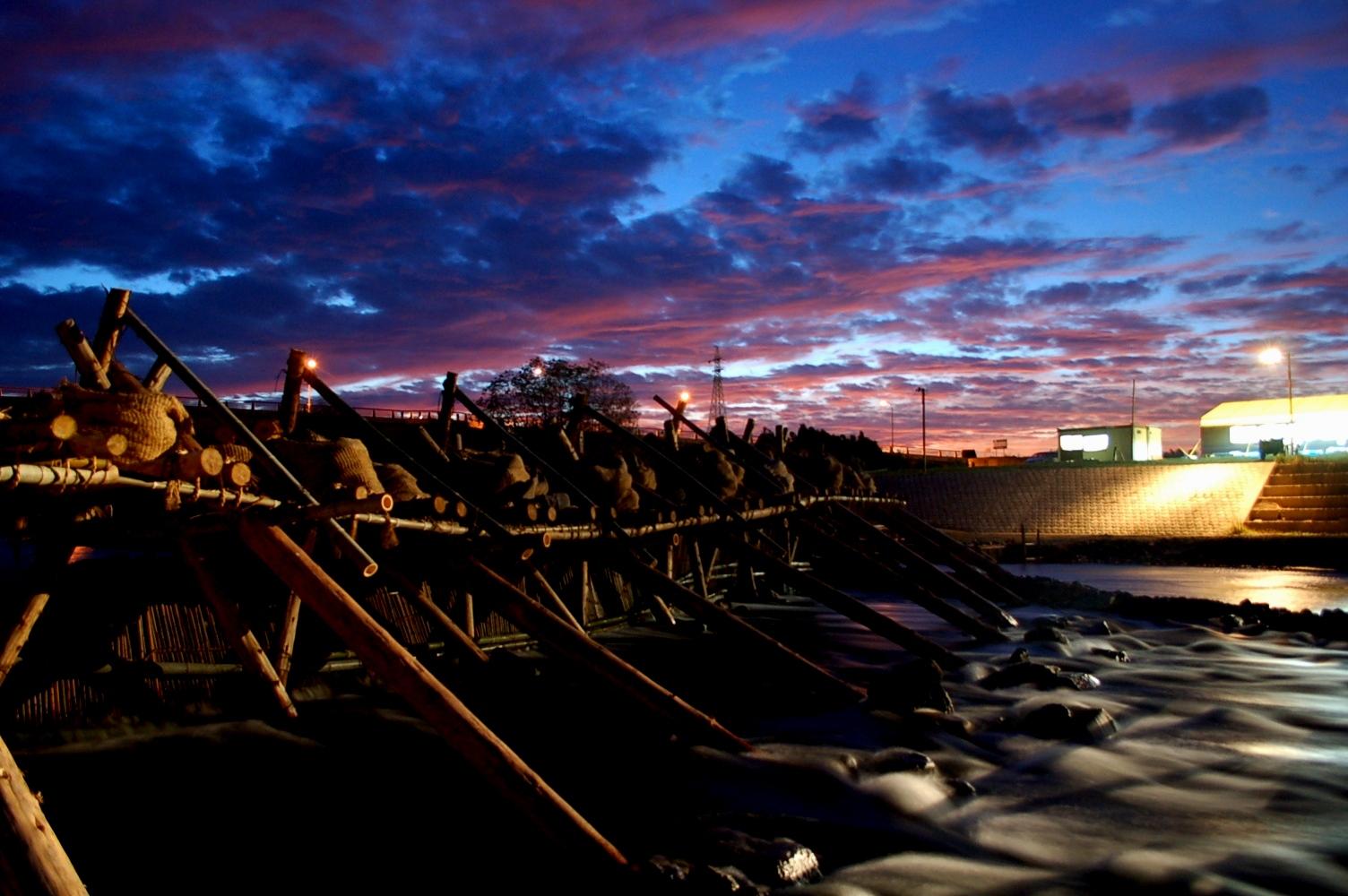 延岡 鮎やな 食べる ご飯 魚 観光 うまい 海 川